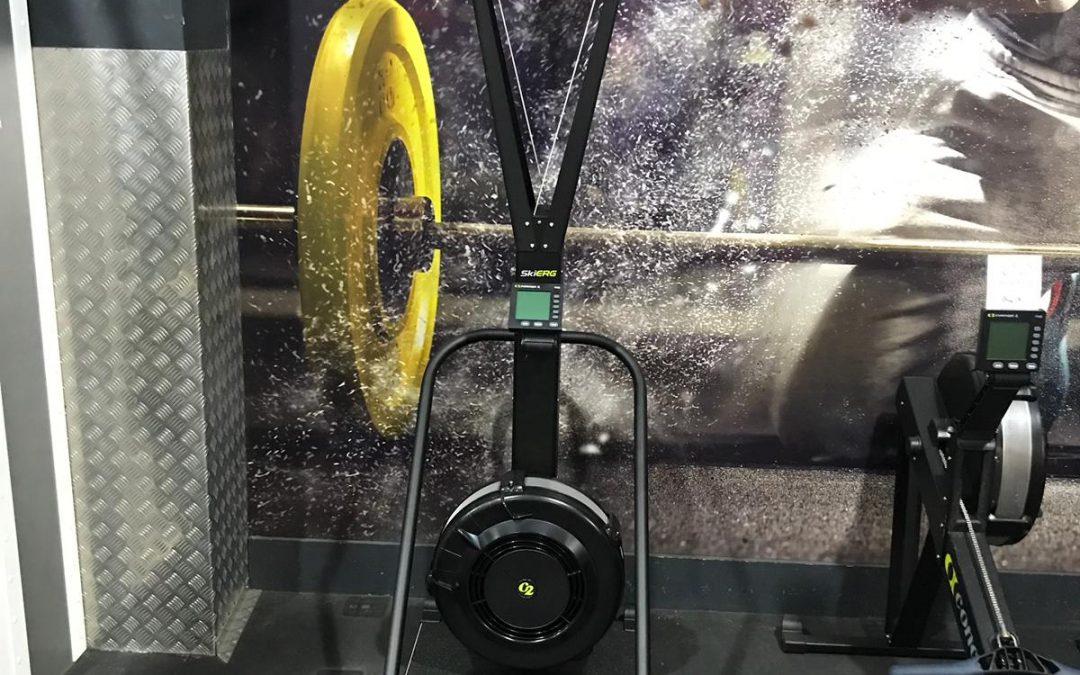 Nuevas máquinas de gimnasio para Body Factory Tenerife